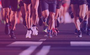 Blog - My Marathon journey - Mark Nagle