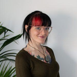 Sarah D'Annibale - urban - Architecture and Interior Design Recruitment