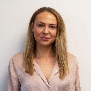 Abbi Kelly - urban - Recruitment Consultant