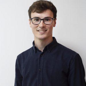 Tom Lay - Talent Specialist at Urban